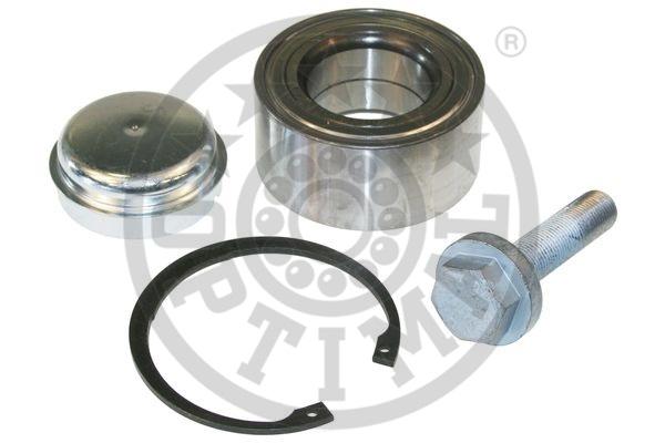 Jeu de roulements de roue - OPTIMAL - 401401