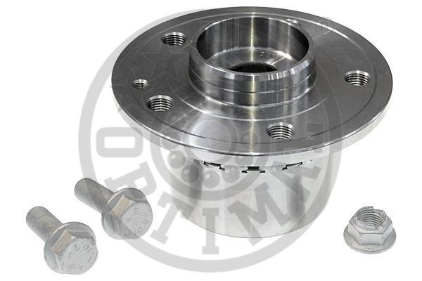 Jeu de roulements de roue - OPTIMAL - 401521