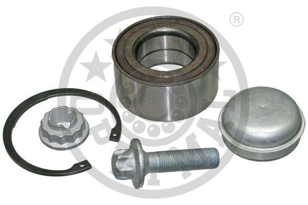 Jeu de roulements de roue - OPTIMAL - 401655L