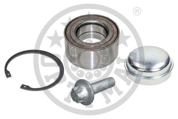 Jeu de roulements de roue - OPTIMAL - 401655