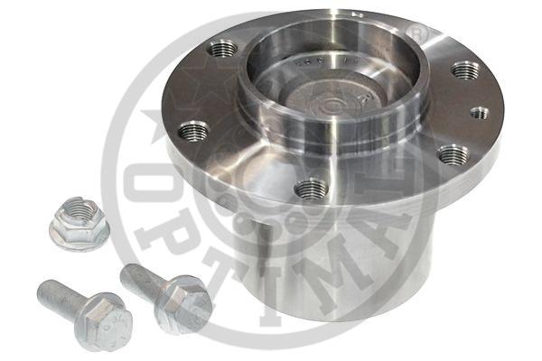 Jeu de roulements de roue - OPTIMAL - 401901