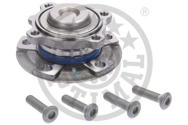 Jeu de roulements de roue - OPTIMAL - 501105