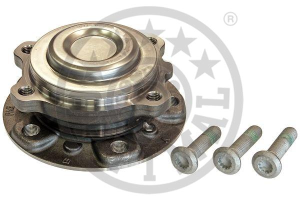 Jeu de roulements de roue - OPTIMAL - 501501