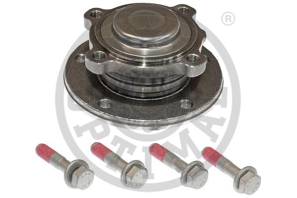 Jeu de roulements de roue - OPTIMAL - 501513