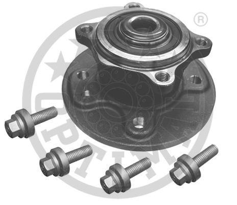 Jeu de roulements de roue - OPTIMAL - 502599