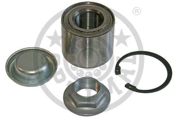 Jeu de roulements de roue - OPTIMAL - 602745