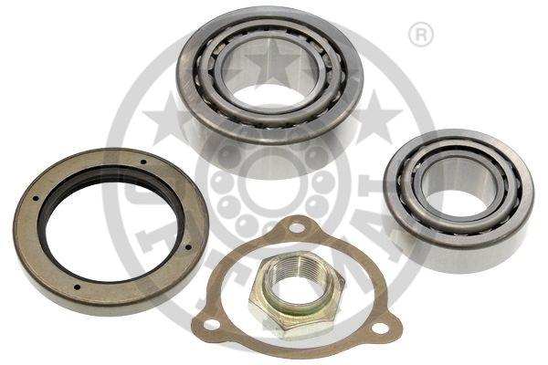 Jeu de roulements de roue - OPTIMAL - 681910
