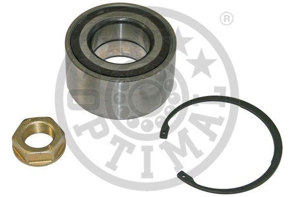 Jeu de roulements de roue - OPTIMAL - 681913