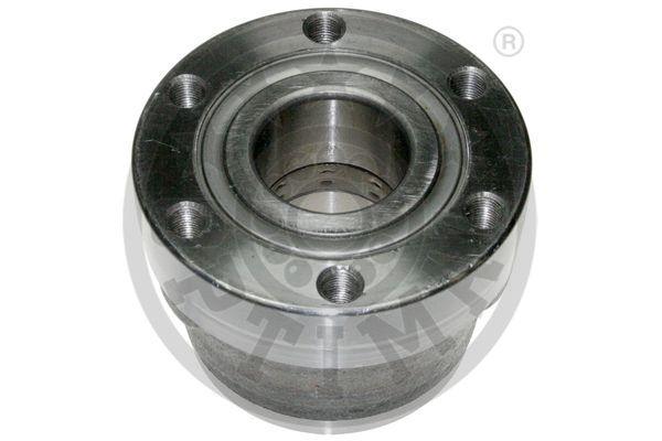 Jeu de roulements de roue - OPTIMAL - 681924