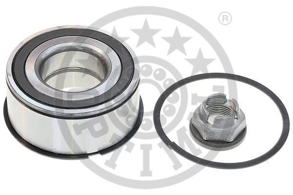 Jeu de roulements de roue - OPTIMAL - 701914