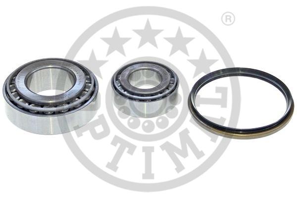 Jeu de roulements de roue - OPTIMAL - 702436
