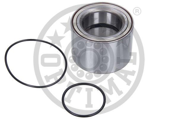 Jeu de roulements de roue - OPTIMAL - 702905