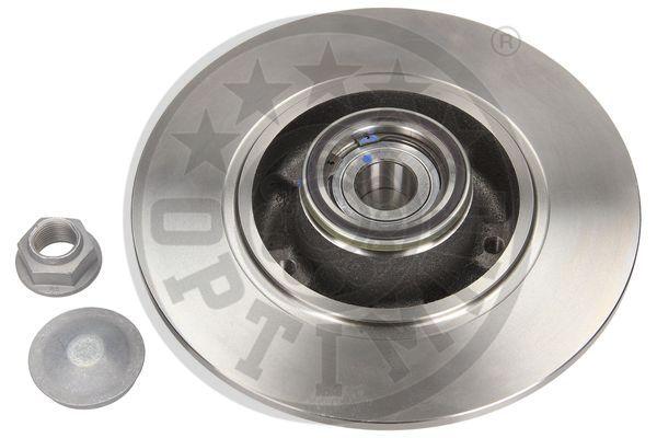 Disque de frein - OPTIMAL - 702976BS0
