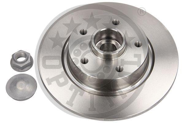 Disque de frein - OPTIMAL - 702976BS7