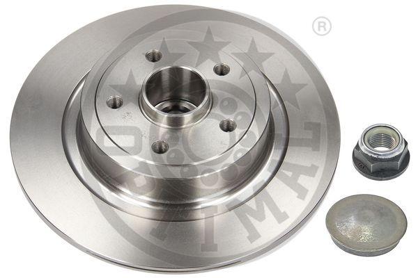 Disque de frein - OPTIMAL - 702976BS8