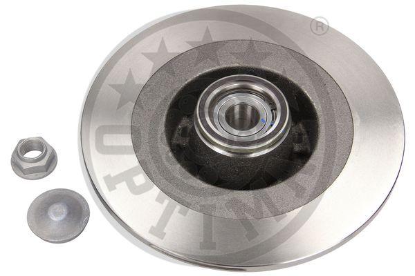 Disque de frein - OPTIMAL - 702976BS9
