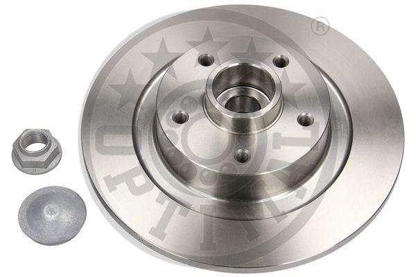Disque de frein - OPTIMAL - 702979BS1