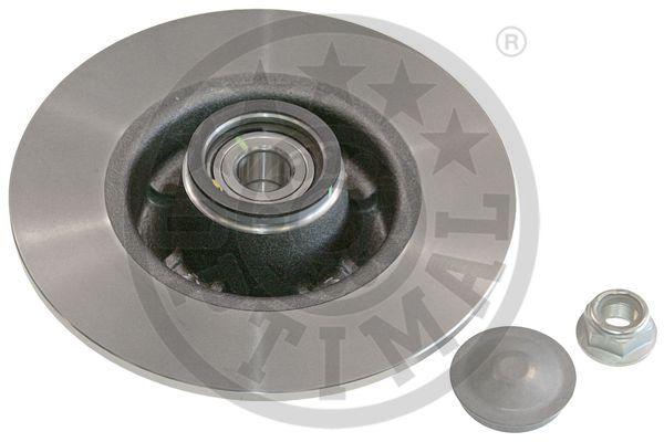 Jeu de roulements de roue - OPTIMAL - 702982BS1