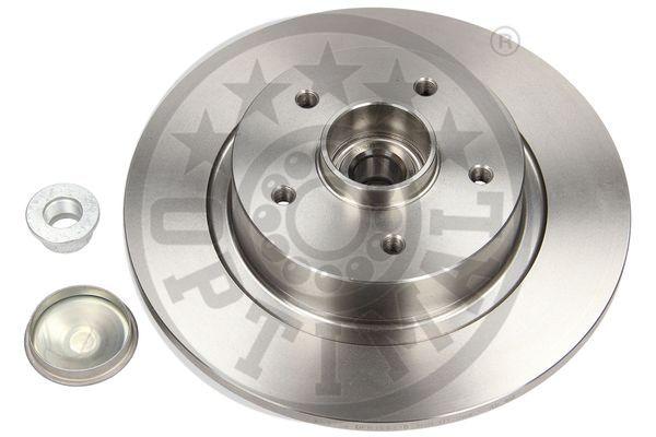 Disque de frein - OPTIMAL - 702983BS2