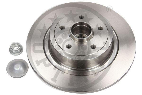 Disque de frein - OPTIMAL - 702983BS3