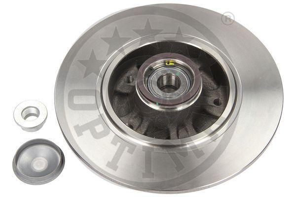 Disque de frein - OPTIMAL - 702983BS4
