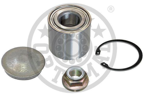 Jeu de roulements de roue - OPTIMAL - 702983