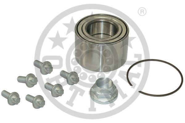 Jeu de roulements de roue - OPTIMAL - 882782