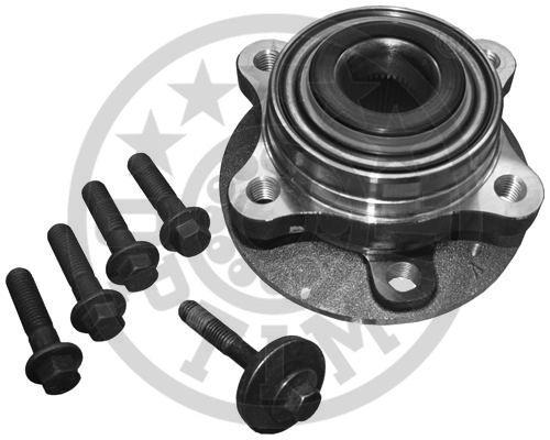 Jeu de roulements de roue - OPTIMAL - 891591