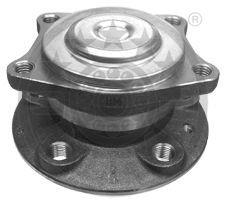 Jeu de roulements de roue - OPTIMAL - 892872