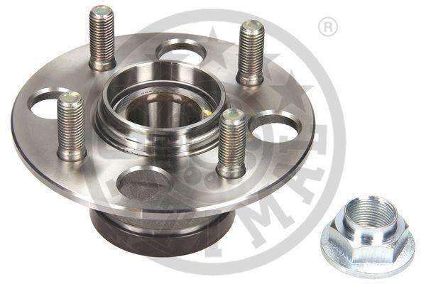 Jeu de roulements de roue - OPTIMAL - 912126