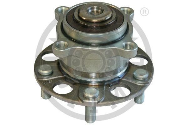 Jeu de roulements de roue - OPTIMAL - 912302