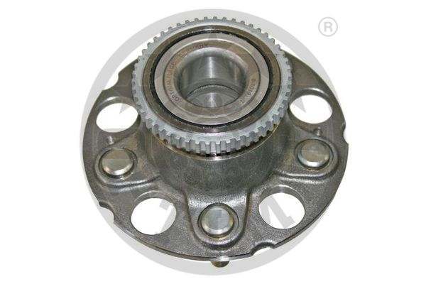Jeu de roulements de roue - OPTIMAL - 912812