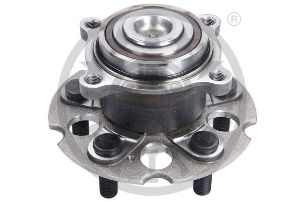 Jeu de roulements de roue - OPTIMAL - 912822
