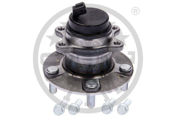 Jeu de roulements de roue - OPTIMAL - 922322