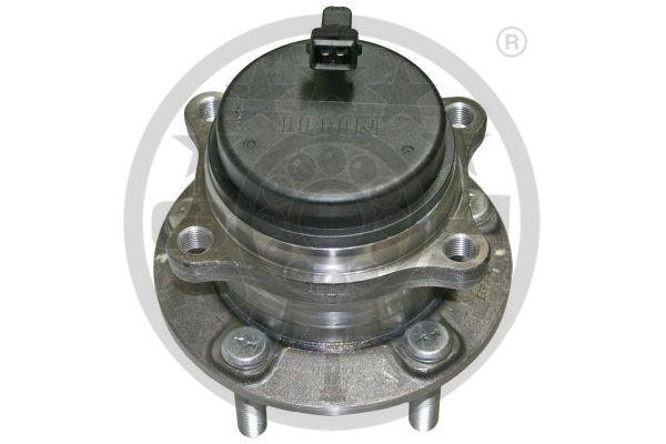Jeu de roulements de roue - OPTIMAL - 922650
