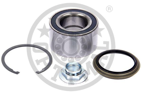 Jeu de roulements de roue - OPTIMAL - 940371