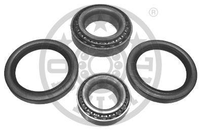Jeu de roulements de roue - OPTIMAL - 941687