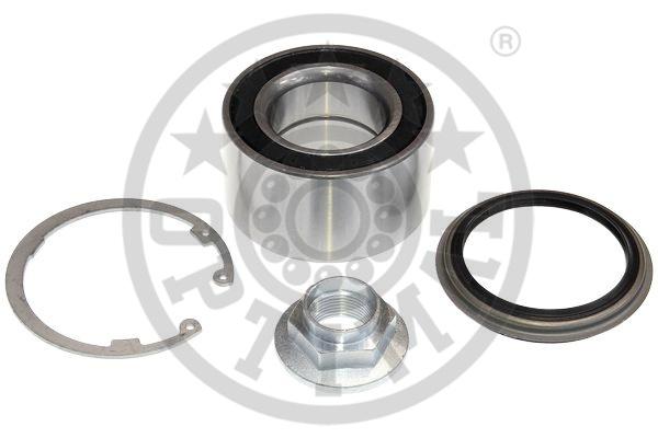 Jeu de roulements de roue - OPTIMAL - 941700