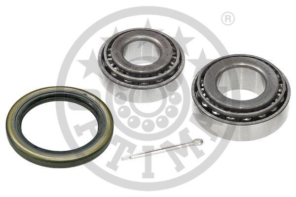 Jeu de roulements de roue - OPTIMAL - 941786