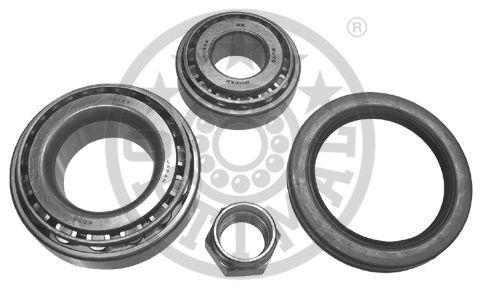Jeu de roulements de roue - OPTIMAL - 942818