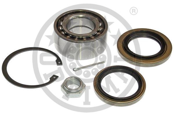 Jeu de roulements de roue - OPTIMAL - 951604