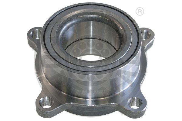 Jeu de roulements de roue - OPTIMAL - 951715