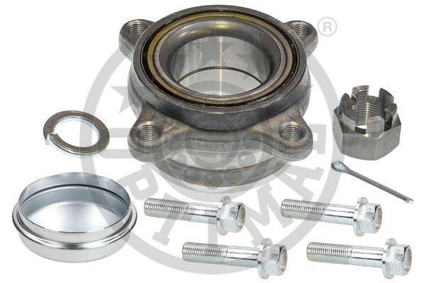 Jeu de roulements de roue - OPTIMAL - 951833