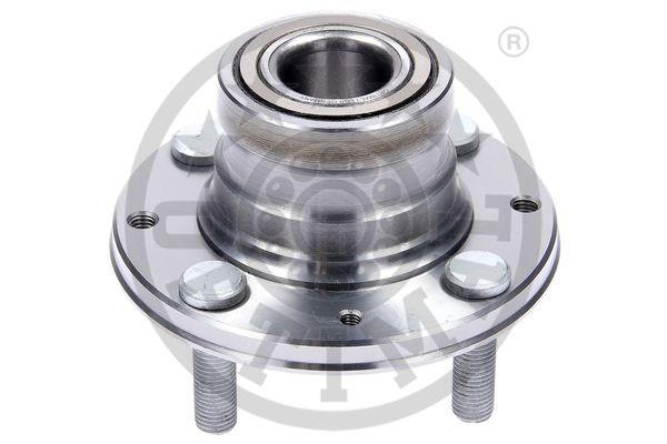 Jeu de roulements de roue - OPTIMAL - 952405