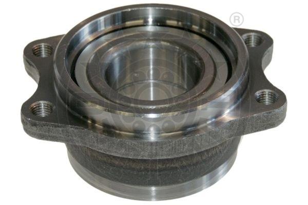 Jeu de roulements de roue - OPTIMAL - 952646