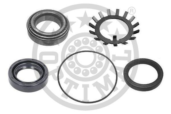 Jeu de roulements de roue - OPTIMAL - 952758