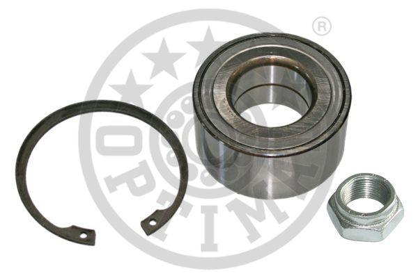 Jeu de roulements de roue - OPTIMAL - 961620
