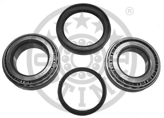 Jeu de roulements de roue - OPTIMAL - 961965