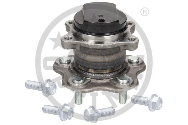 Jeu de roulements de roue - OPTIMAL - 962556