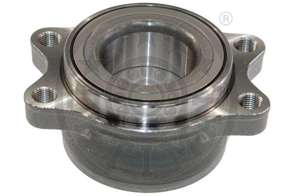 Jeu de roulements de roue - OPTIMAL - 962585
